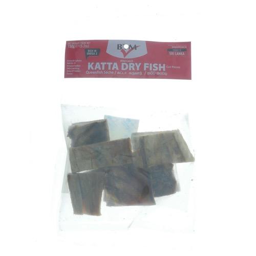 Katta dry fish 100g