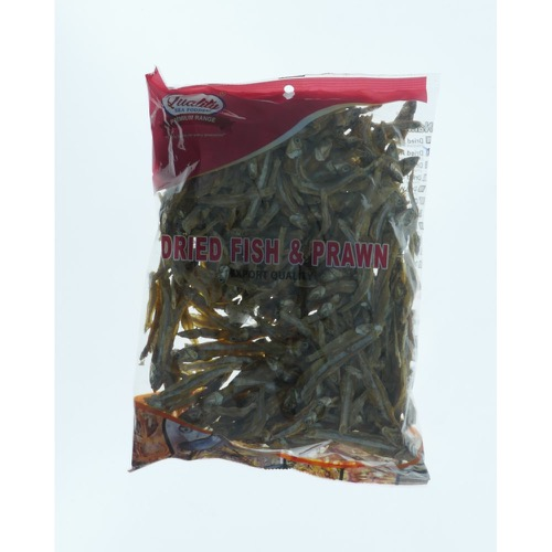 Dried Anchovy 200g