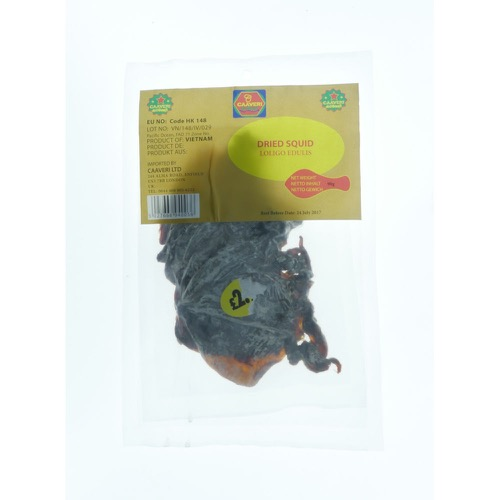 Dried Squid 100g